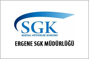 ERGENE-SGK